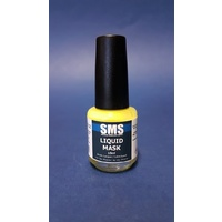 MASK02 Liquid Mask Yellow 15ML