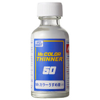 GN T101	Mr Color Thinner 50ml