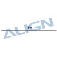 Carbon Tail Control Rod Assembly H70073A