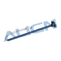 100X Complete Tail Assembly H11015AT