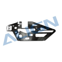 450L Carbon Fiber Main Frame(R)-1.2mm H45B002