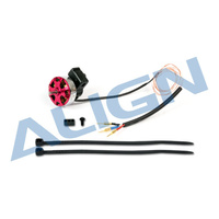 150MT Tail Motor Assembly HML15M02