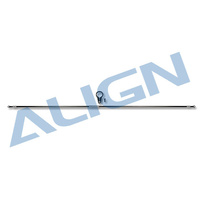 600N Carbon Tail Control Rod Assembly H6NT001