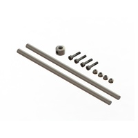 OXY3 - Carbon Steel Main Shaft, 2PC           SP-OXY3-001