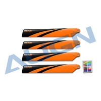 150 Main Blades (Orange) HD123EB