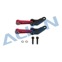 H50H006XX - 500X Metal Control Arm Set