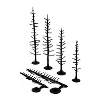 "Tree Armatures 4-6"" (44 Pines) wds-tr1125"