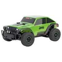711 184001 - Carrera RC 1:18 Jeep Trailcat Off-Road 2.4Ghz USB Charger