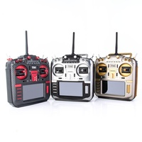 RadioMaster TX16S Max Edition - Limited Quantity - Carbon/Gold/Silver