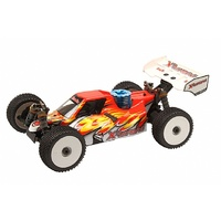 Full 80% Kit 2013 X3 Sabre Pro Racing Buggy Nitro HNX3-Sabre2.0
