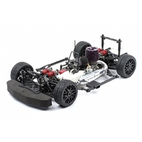 RTR Kit 1/7 DM-1 Nitro .28 Sedan Inc Force 28, Muffler HNDM-ONE-NITRO-RTR
