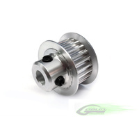 21T Motor Pulley (For 8mm Motor Shaft) - Goblin 600/700/770 H0126-21-S