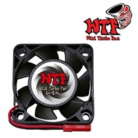 40mm Wild Turbo Fan (6v - 8.4v) WTF4010