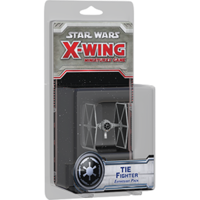 Star Wars - X-Wing Game - TIE Fighter