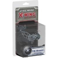Star Wars - X-Wing Game - TIE Bomber