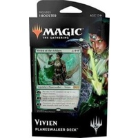 Magic Core 2019 Planeswalker