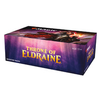 C61360003_B	Throne of Eldraine - Draft Booster Box
