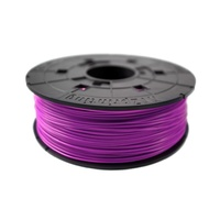 Da Vinci 3D printer ABS Filament GRAPE PURPLE 600G - Compatible with Da Vinci 1.0, 1.0A, 2.0A, 1.0Ai 173DDV10FGP
