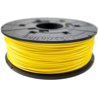 Da Vinci 3D printer ABS Filament YELLOW 600G - Compatible with Da Vinci 1.0, 1.0A, 2.0A, 1.0AiO & 1. 173DDV10FY