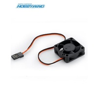 HW30860200 Hobby Wing High Performance Cooling Fan WP3510SH 10500RPM 5V-Black-A