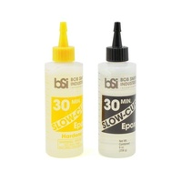 Bob Smith Industries SLOW-CURE 30 Minute Epoxy (9oz) BSI206