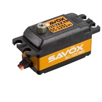 Low Profile High Speed Metal Gear Digital Servo SAV-SC1251MG