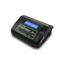 E6650 AC-DC LiPo Bal Charger RCM Approved SK-100010