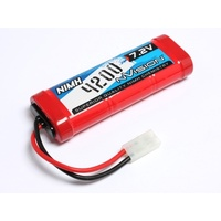 7.2v 4200mah Nimh Battery w/ Tam Plug NV1002