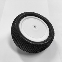 LT391 Louise E-Groove 1/10 EP Buggy Front Tyre 10mm