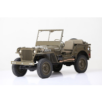 RocHobby 1/6 1941 MB SCALER Remote Control Kit ROC001RS