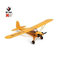 WLToys A160-J3 SKYLARK RC AIRPLANE WITH BRUSHLESS MOTOR RTF WLA160