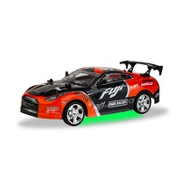 NH93114 - NINCO Racers Fuji