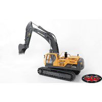1/14 SCALE RTR EARTH DIGGER 360L HYDRAULIC EXCAVATOR (YELLOW)