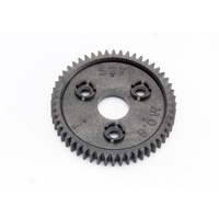 6843 Traxxas Spur gear, 52-tooth (0.8 metric pitch, compatible with 32-pitch)