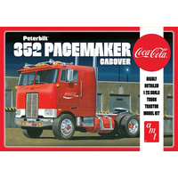 AMT 1:25 PETERBILT 352 PACEMAKER CABOVER R2AMT1090