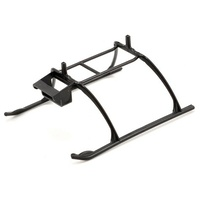 Landing Skid and Battery Mount: MSRX BLH3204