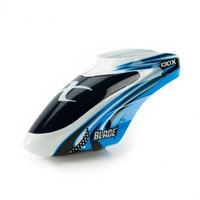 Blade Blue/White Option Canopy: 130X BLH3722A