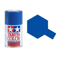 Tamiya Color For Polycarbonate: Blue PS-4 T86004