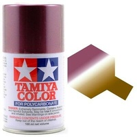 Tamiya Color For Polycarbonate: Iridescent Pink/Gold PS-47 T86047