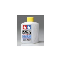 Tamiya Lacquer Thinner T87077