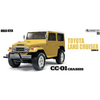 Tamiya Land Cruiser 40 CC-01 T58445
