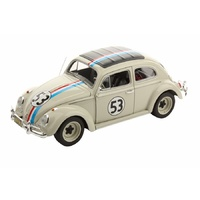 HBLY22 - 1:18 Herbie Goes to Monte Carlo Elite Movie