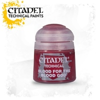 99189956005 - 27-05 Citadel Technical: Blood for the Blood God