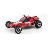 KYO-30615B  KYOSHO 1/10 EP 2WD TOMAHAWK BUGGY KIT